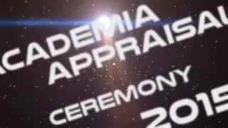 [Backdrop] Academia Appraisal Ceremony (+ Quotes) [60 fps]