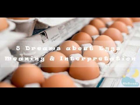 #28 Egg Dreams - Meaning & Interpretation