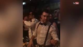 Опубликовано видео, где Мамаев целует бутылку шампанского на вечеринке в Монте-Карло. ЭКСКЛЮЗИВ.mp4