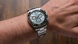 7 PERFEKTE Uhren für kleinere Handgelenke