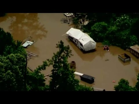 Bill Nye: Climate change played a factor in Texas floods