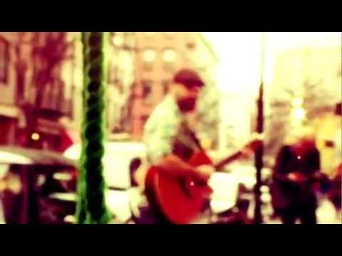 "THOM CRUMPTON - ""Ain't No Sunshine"" (cover)"