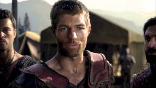 Spartacus : War of the Damned | Trailer #2
