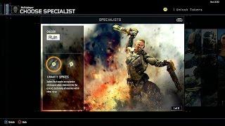 Call of Duty: Black Ops III 08/18/2015