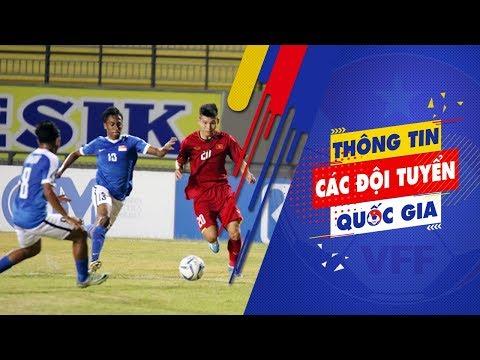 U19 Việt Nam chia tay giải U19 Đông Nam Á 2018