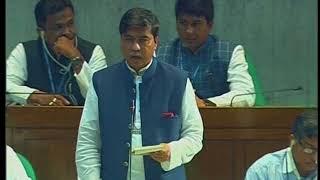 Dr. MH Millat MP | Bangladesh Parliament
