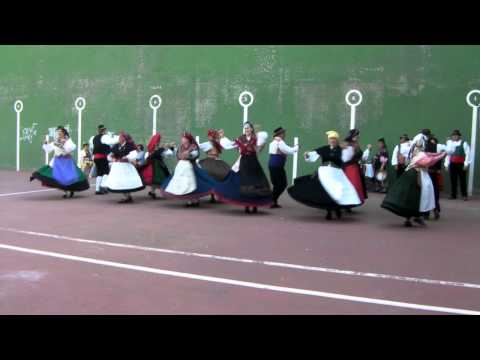 Fiestas Gordaliza del Pino 2