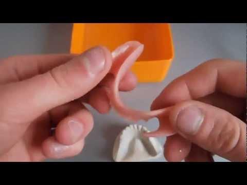 Die neuen Technologien im Plaststoff der Brust