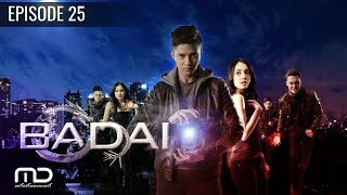 Badai   Episode 25