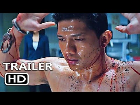 Iko uwais jadi pendamping pemeran utama di film hollywood mile 22  bangga aktor indonesia