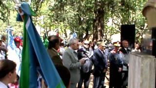 preview picture of video 'Fiesta del Pueblo.Ciudad de Suipacha'