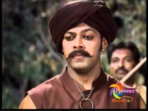 Aval Oru Thodarkathai HQ - 25.06.2012 (Episode 295)