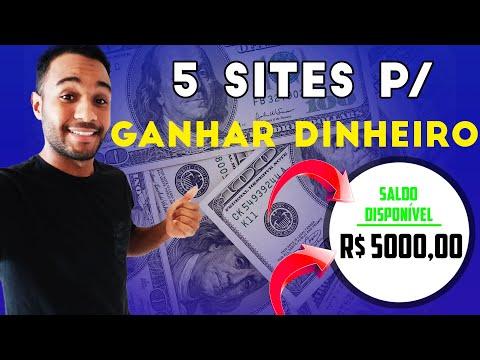 Top 5 Sites para Ganhar Dinheiro Como Freelancer | Dani Saints