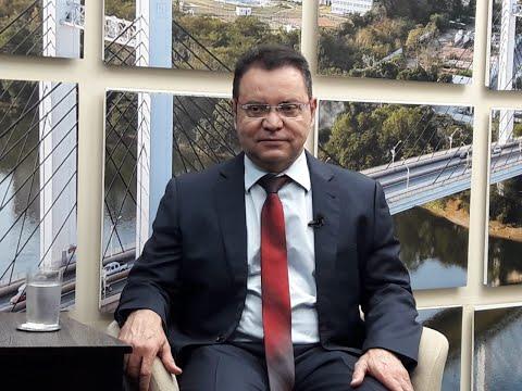 """Eduardo Botelho vai ao STF defender Fethab e critica o """"agro"""""""