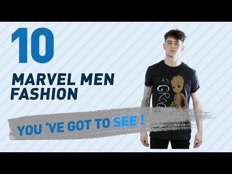 Marvel Men Fashion Best Sellers // UK New & Popular 2017