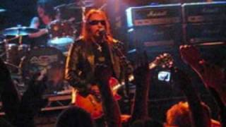 Ace frehley Speedin Back To My Baby - Rock Soldiers Kulturbolaget Malmö 04-12-2009.wmv