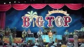 Big Top - Jimmy Buffett