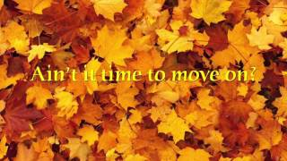 Johnny Hates Jazz - The Road Not Taken (Lyrics)