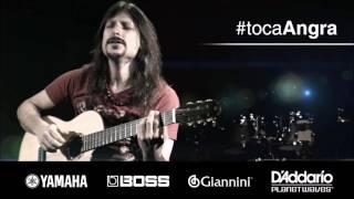 Rafael Bittencourt - #TocaAngra  (Acústico Completo)
