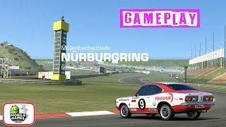 Mazda RX 3 RR3 Gameplay