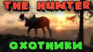 Игра где нужно выслеживать дичь - theHunter: Call of the Wild