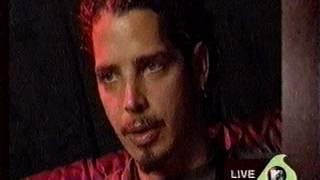 Chris Cornell Talking About Black Hole Sun