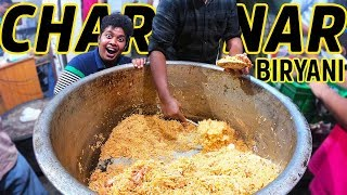 Charminar Biryani - Triplicane, Chennai