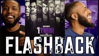 "WHO HAD THE BEST VERSE ON ""1TRAIN"" ? 