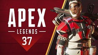 Apex Legends - Легенда арены 37 (1440p)