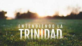 Estudio Bíblico: Explicación De La Trinidad (Tres personas divinas un solo Dios)