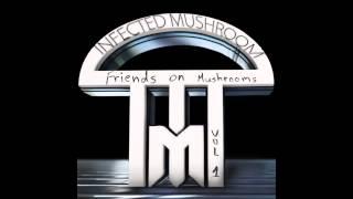 Infected Mushroom & Hope 6 - Where Do I Belong