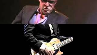 "Joe Bonamassa ""I Know a Place"""