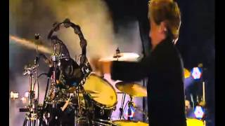 The Cure Want Live Video