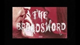Video The Broadsword - AMY BLUE  » AUDIO 2020 «