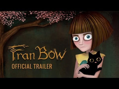 FRAN BOW - Official Trailer thumbnail