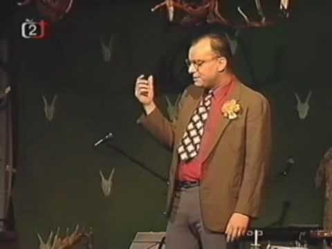Divadlo Sklep - Pumelice lesní moudrosti - Frkař