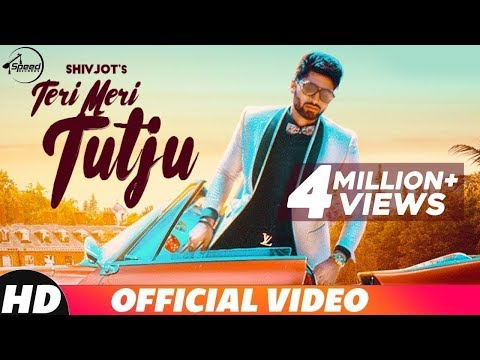 TERI MERI TUTJU - SHIVJOT (Full Video) | Latest Punjabi Song 2018 | Jugraj Rainkh | Josan Bros
