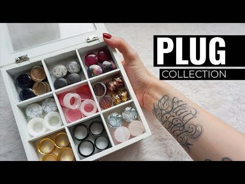 PLUG COLLECTION | Updated (Crazy Factory, Custom Plugs,...)