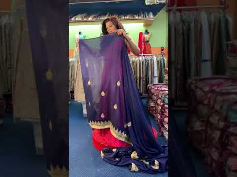 Latest Sarees From My Design Trip to India