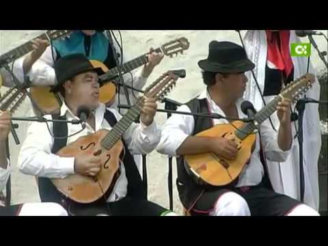 Canta Canarias: Folías