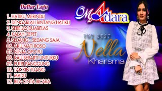 Nella Kharisma - THE BEST NELLA KHARISMA [FULL ALBUM]