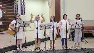 Canto de Glória - Solenidade de Maria, Mãe de Deus (31.12.2018)
