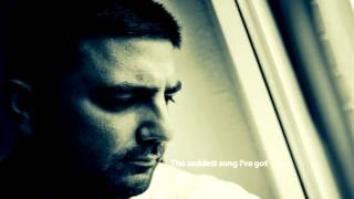 Annie Lennox- Saddest song I've got ( Cover by Shahin )
