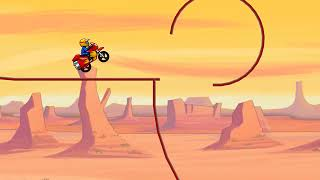 BIKE RACE FREE TOP MOTORCYCLE RACING - Gameplay Walkthrough Part 14 - iOS / Android Multiplayer