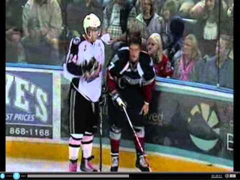 Colton Jobke vs. Kruise Reddick