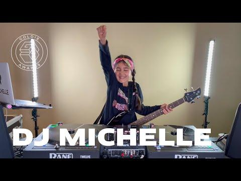 Goldie Awards Online: DJ Michelle DJ Battle Semi-Finals