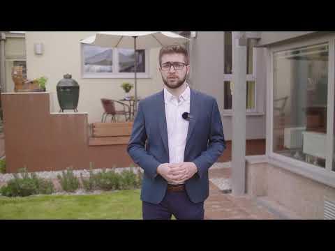 Video z << Prodej vily, 275 m2, Křenice >>