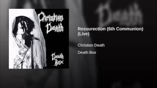 Ressurection (6th Communion) (Live)
