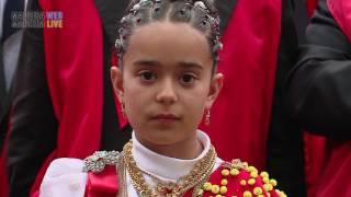 Corpus Christi Procession 2016