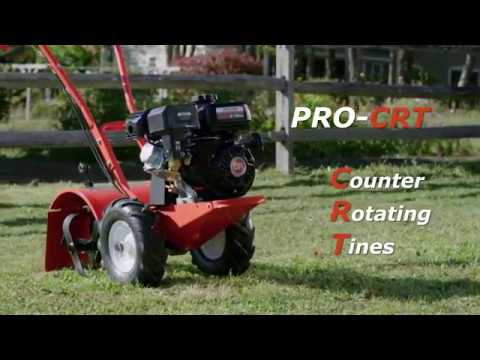 2021 DR Power Equipment Pro CRT in Ukiah, California - Video 1